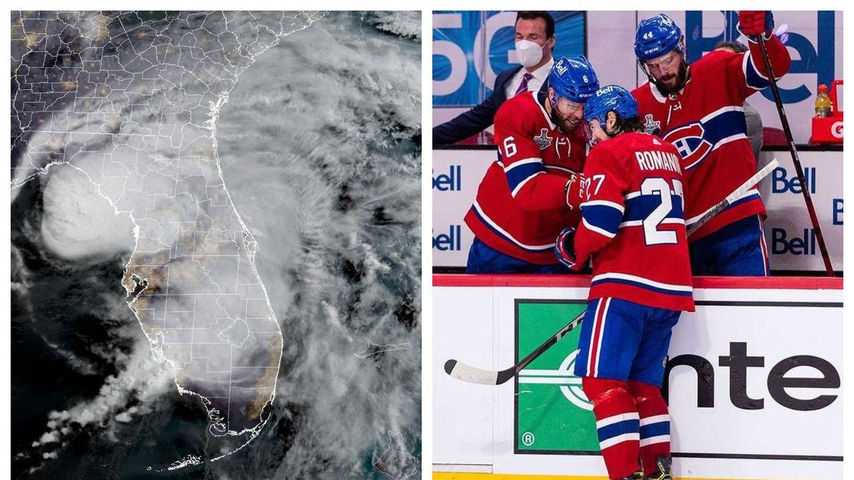 Ouragan Elsa: le 5e match CH-Lightning aura lieu, dit Jane Castor