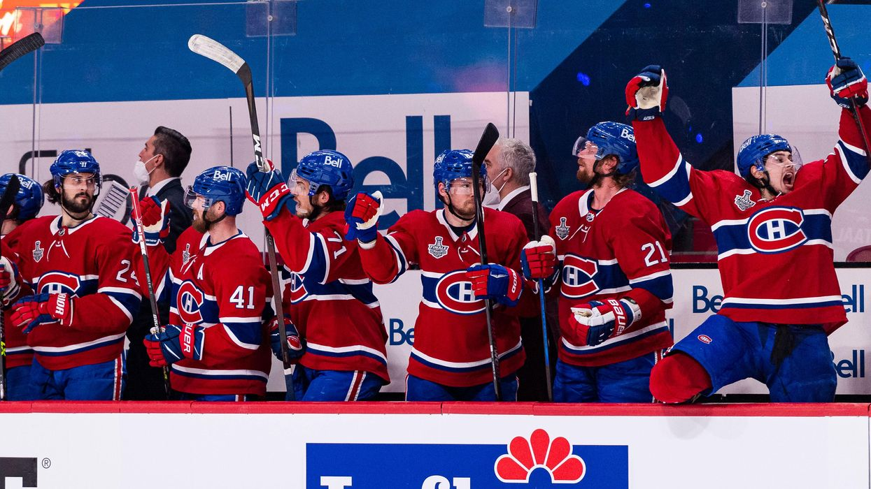 Least Support For Montreal Canadiens Can Be Found In The Prairies, Study Says