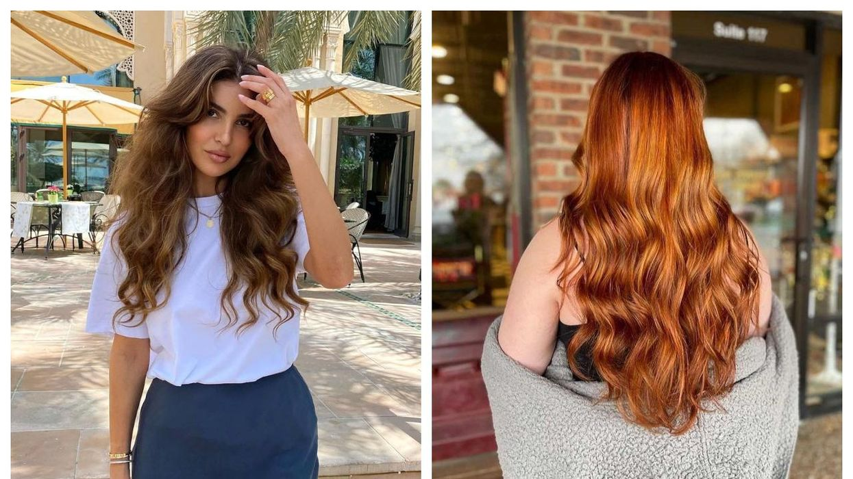 7 Products From Sephora Canada To Help You Maintain Luscious Mermaid Locks This Summer