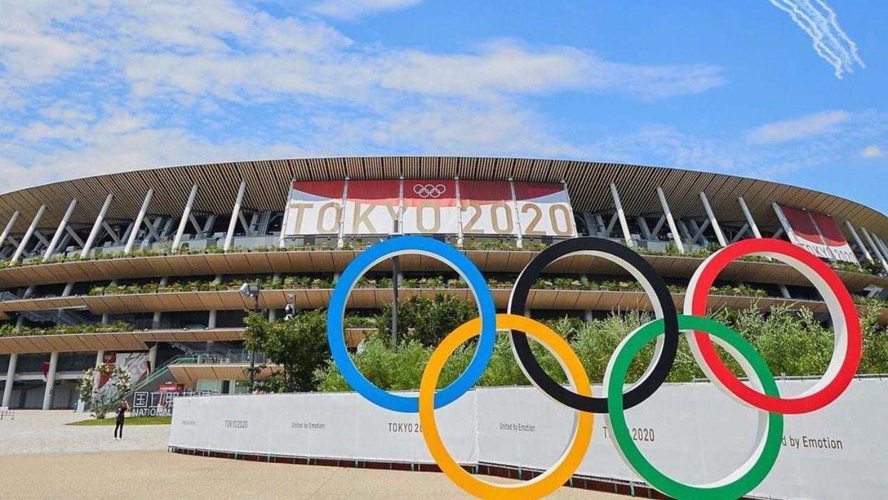Jeux olympiques Tokyo : Voici où les regarder au Québec
