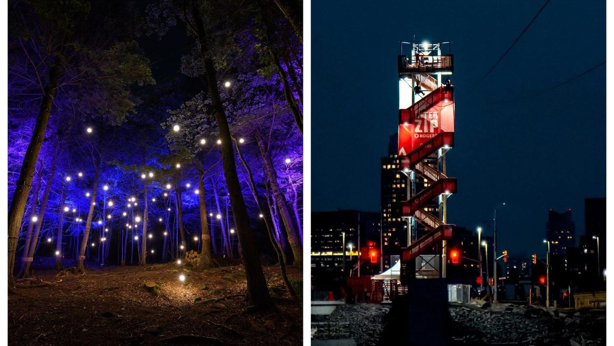 7 Fun Things To Do In Ottawa This Summer Beneath The Stars