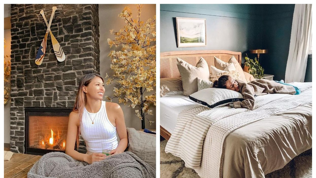 8 Calming Products That Can Help You Relieve Stress & Fall Asleep