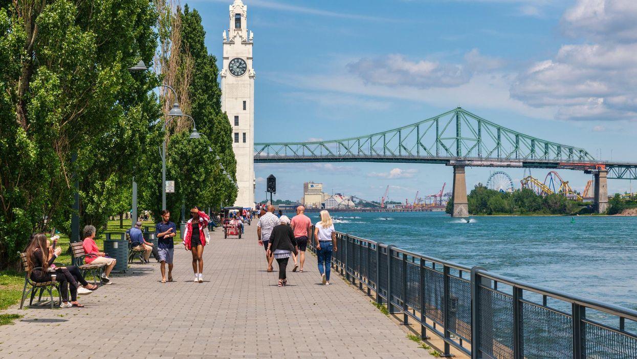 Les cas de COVID-19 à Montréal en baisse et voici où il y en a aucun