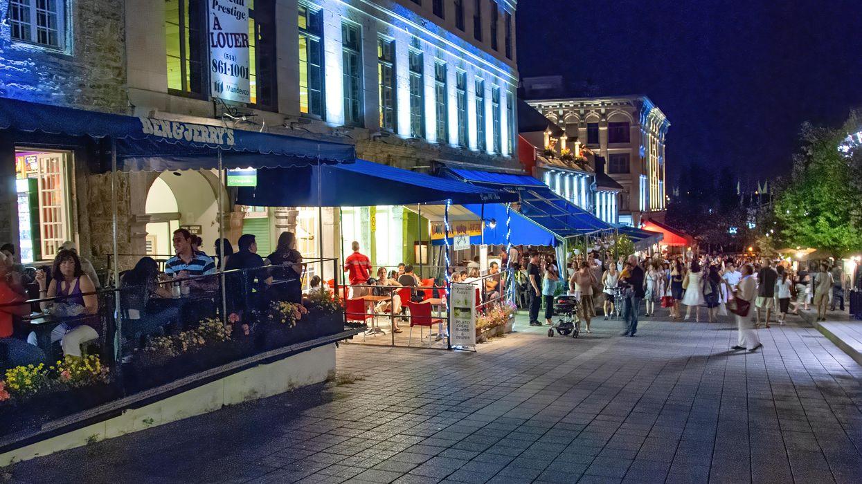 Les bars au Québec pourront servir de l'alcool après minuit