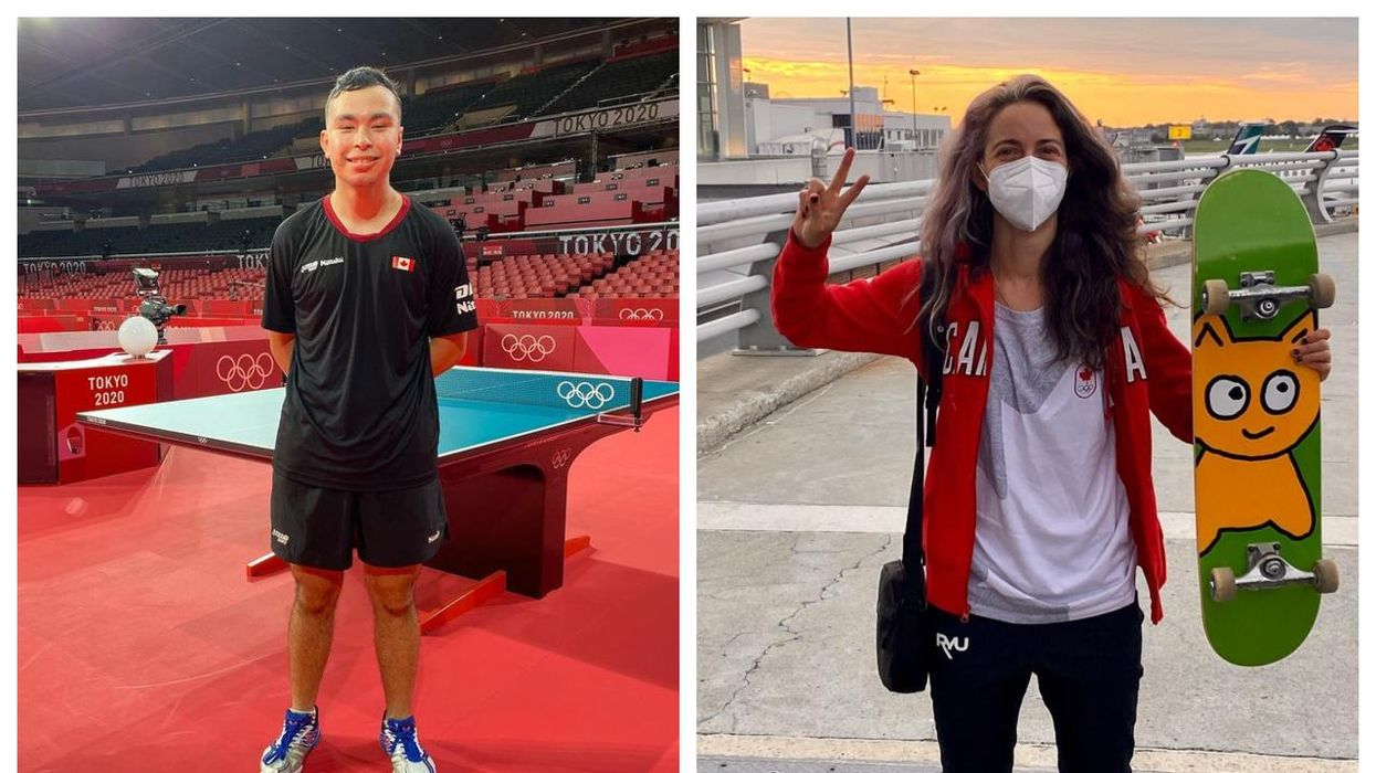 JO de Tokyo 2020: 11 sports qui te surprendront