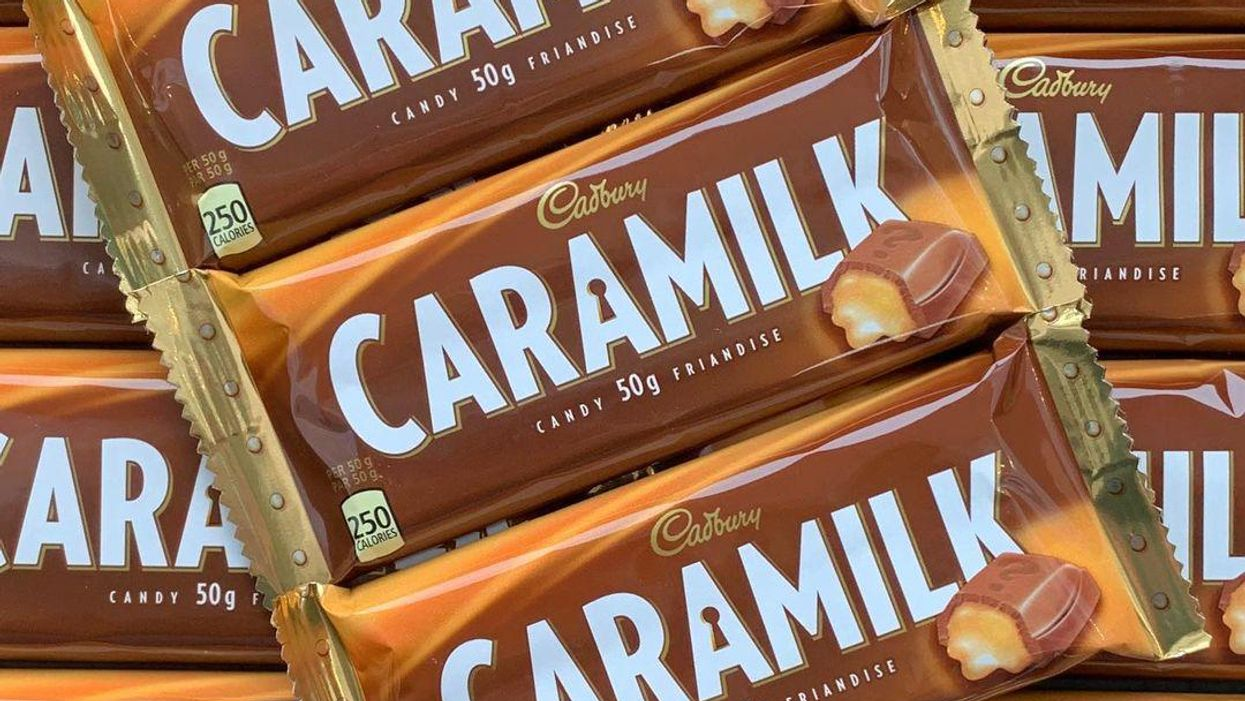 Canadians Best Theories For Solving The Caramilk Secret