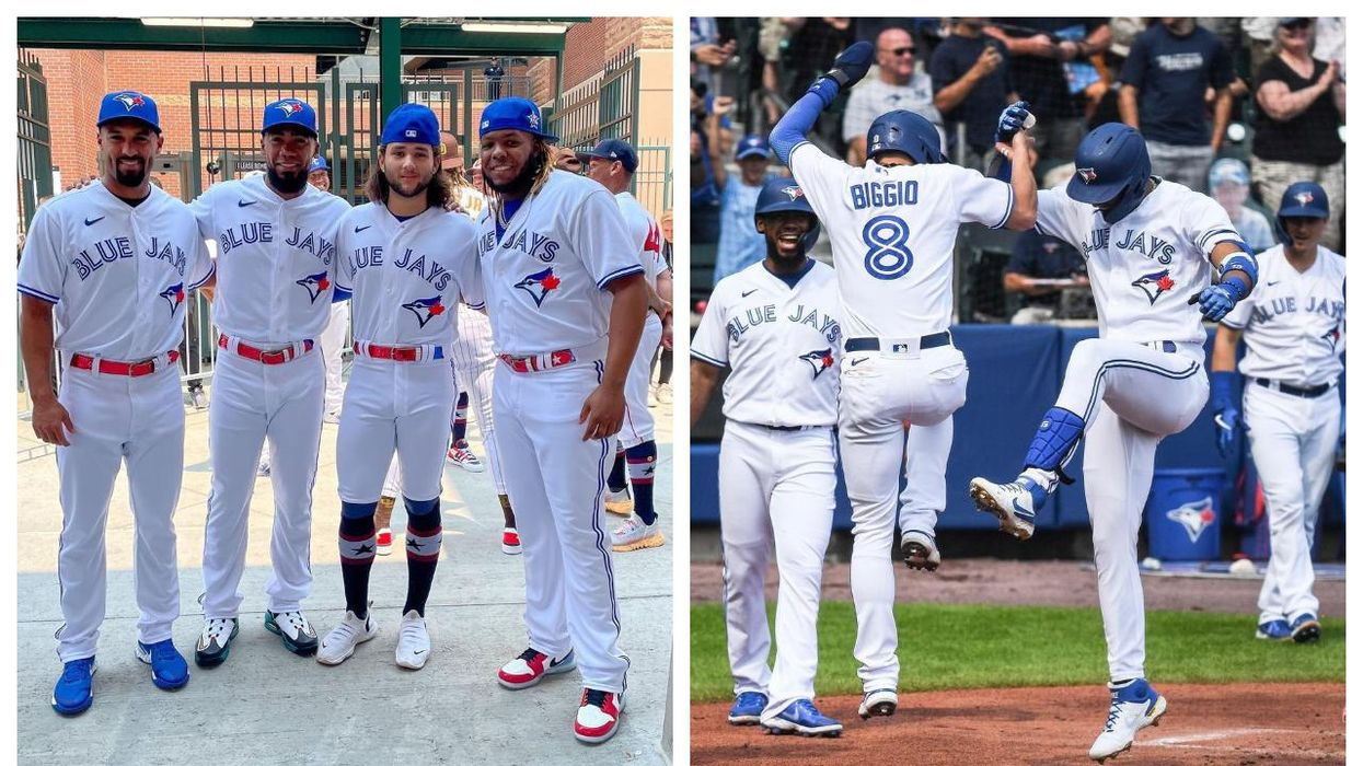 Here's How You Can Buy Blue Jays Tickets To Their Long Overdue Home Game Without Going Broke