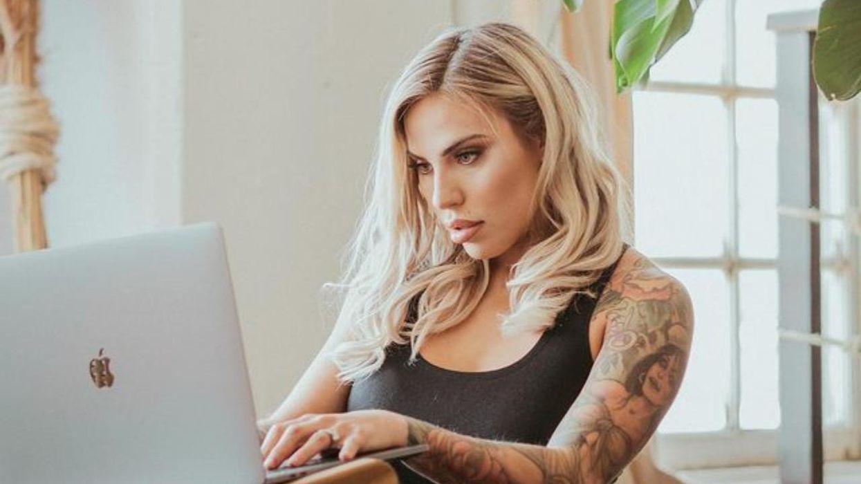 Victoria Kult se confie sur son côté femme d'affaires