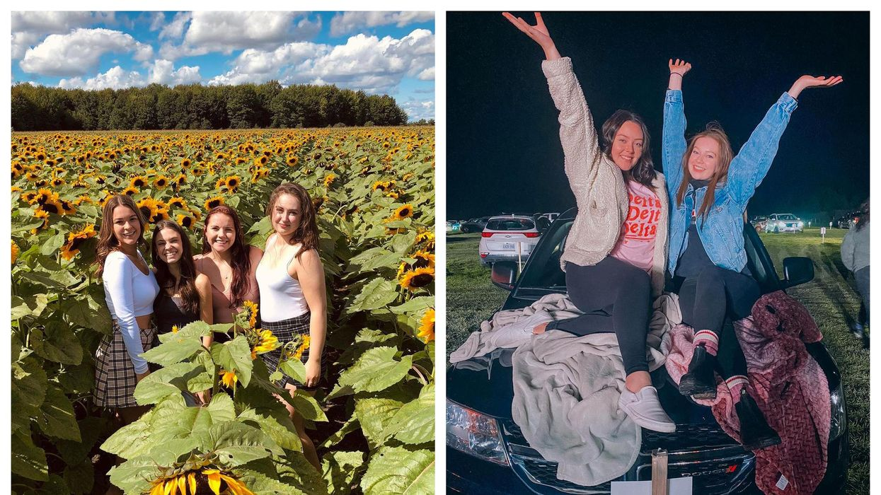 9 Activities Around Ottawa That Were Made For You & Your BFF