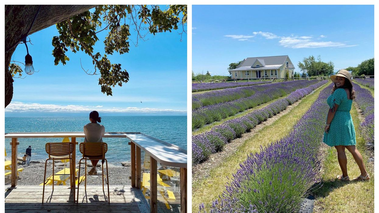 9 Things To Do In Prince Edward County That Aren't Another Glass Of Wine