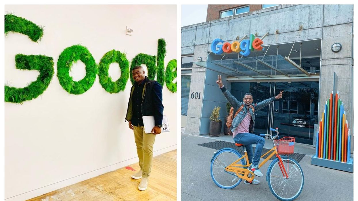 Google Jobs In The US That Don't Require You To Have A Degree