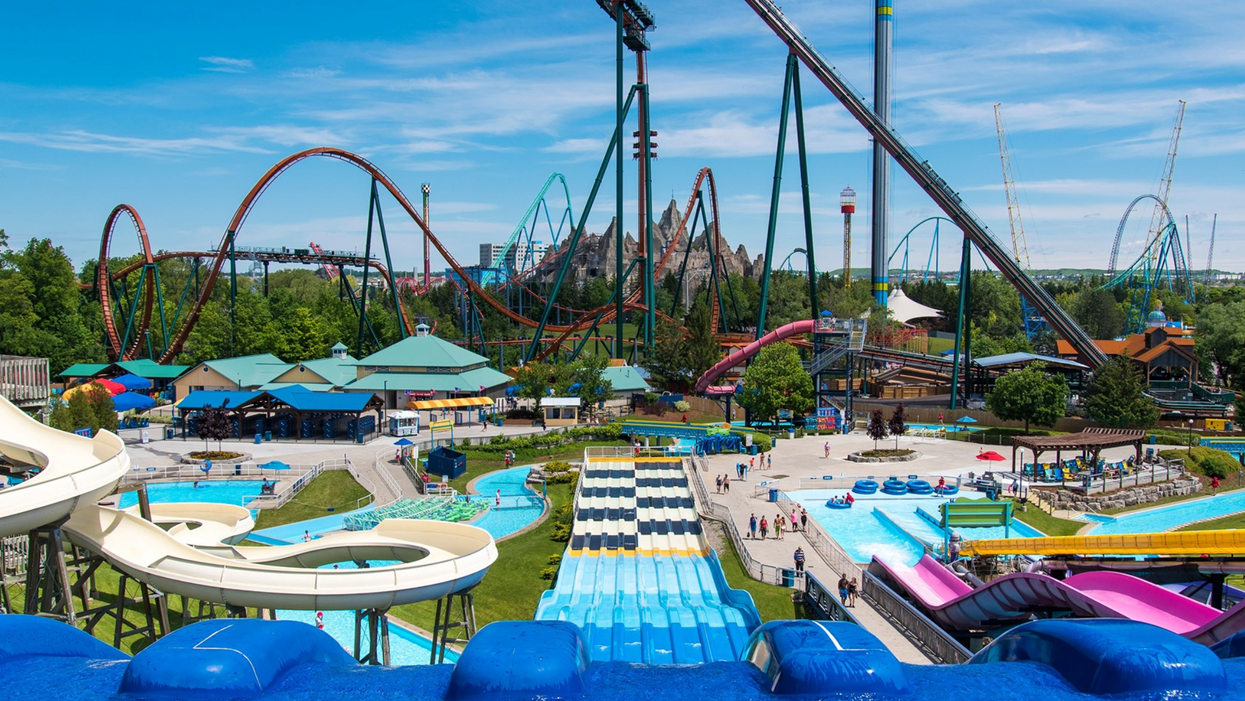 Canadas Wonderland Made A New Announcement On How To Book A Visit