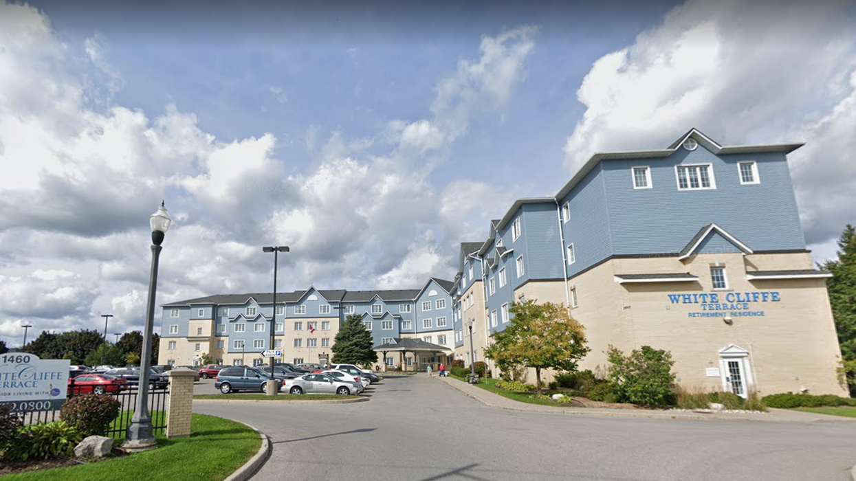 Retirement Home Former GM Charged After Seniors Were Trapped In Their Rooms