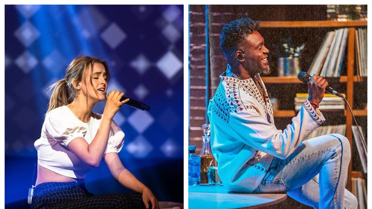 Juste un soir : 30 artistes livreront une performance le 20 août