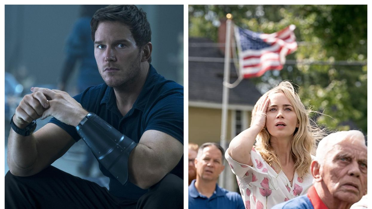 11 Amazon Prime Video Series & Movies You'll Wish You Discovered Sooner
