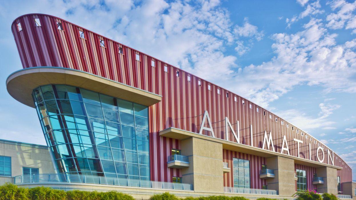 Walt Disney Animation Studios In Vancouver Set To Open In 2022