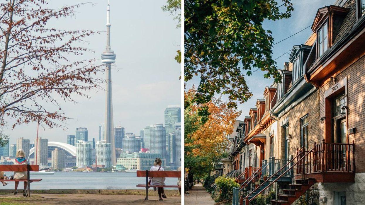 Combien d'argent pour une maison à Montréal? Une étude le révèle