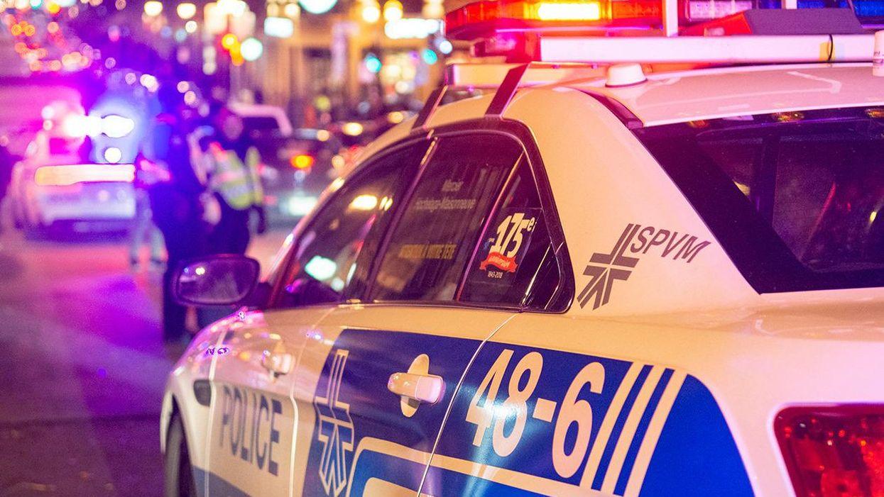 Fusillades à Montréal : Voici un bilan du mois d'août jusqu'à présent