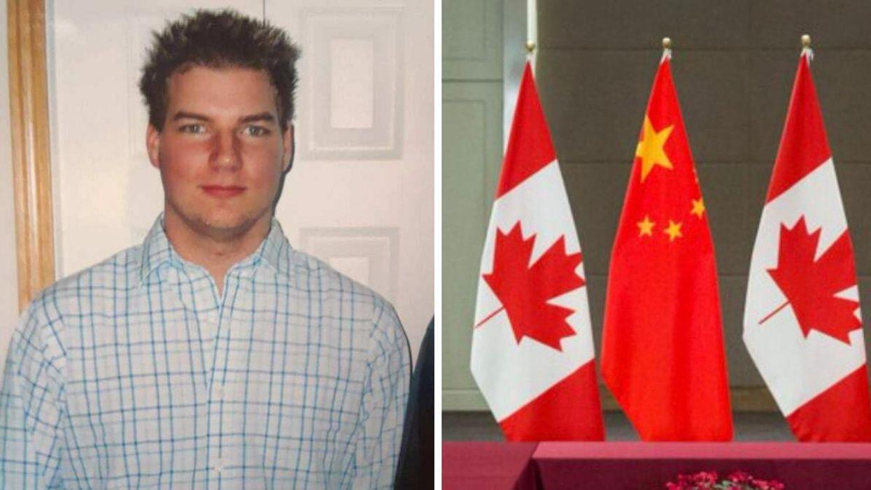 Peine de mort maintenue en Chine pour Robert Schellenberg