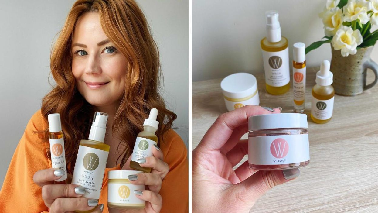 Wildcraft Is A Natural Skincare Brand In Toronto & It's Now Available At Indigo In Canada