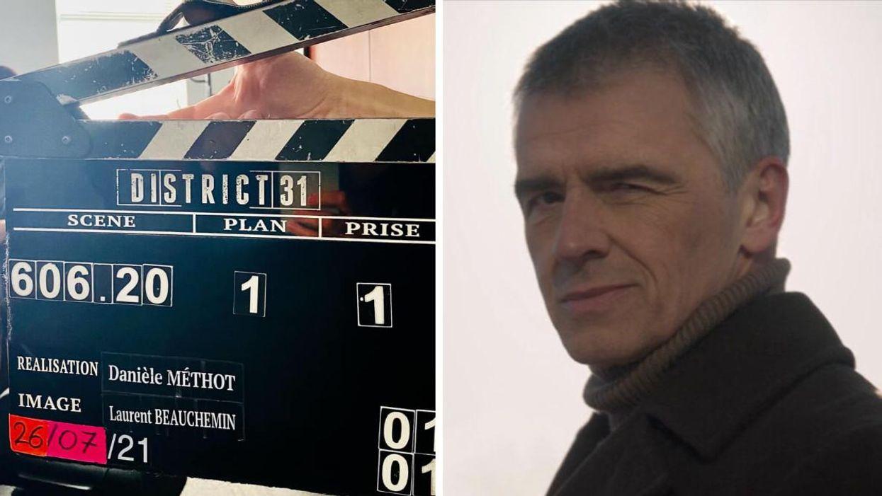 District 31: Ce qu'on sait sur la 6e saison