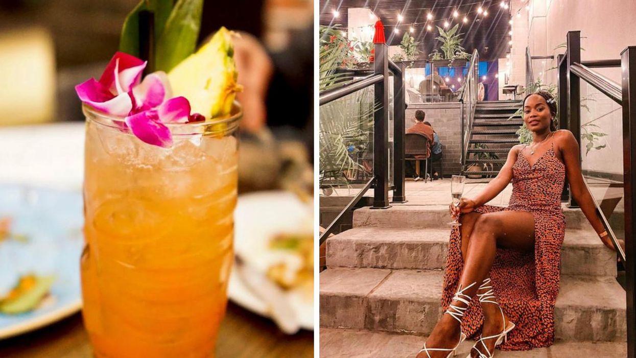 The Farsides à Montréal est le resto & tiki-bar à découvrir