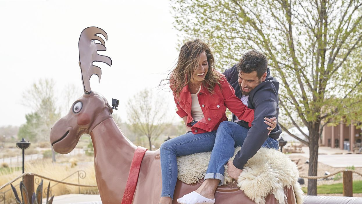 The Bachelorette's Katie Thurston Given Canadian Sex Toy By Blake Moynes' Mom