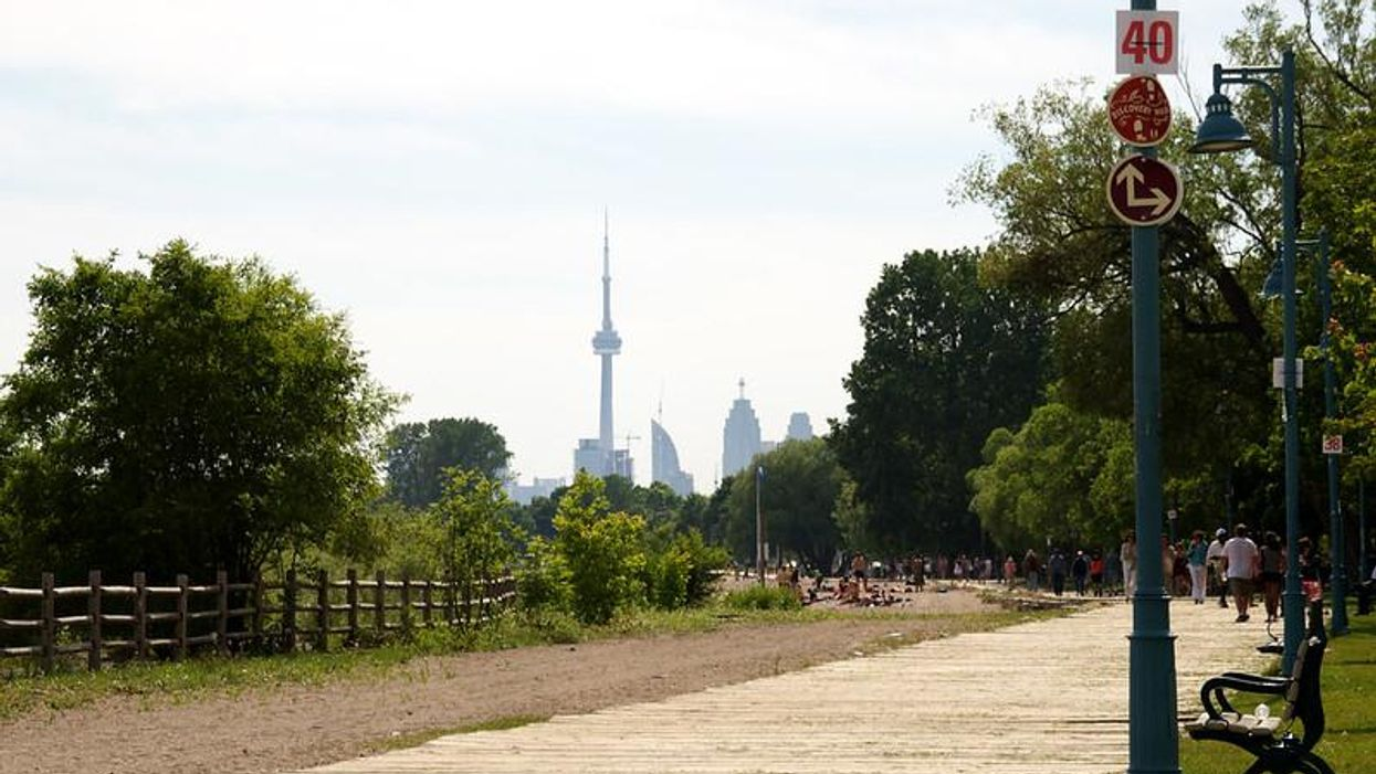 Ontario's Weather Forecast Predicts A Scorcher Next Week