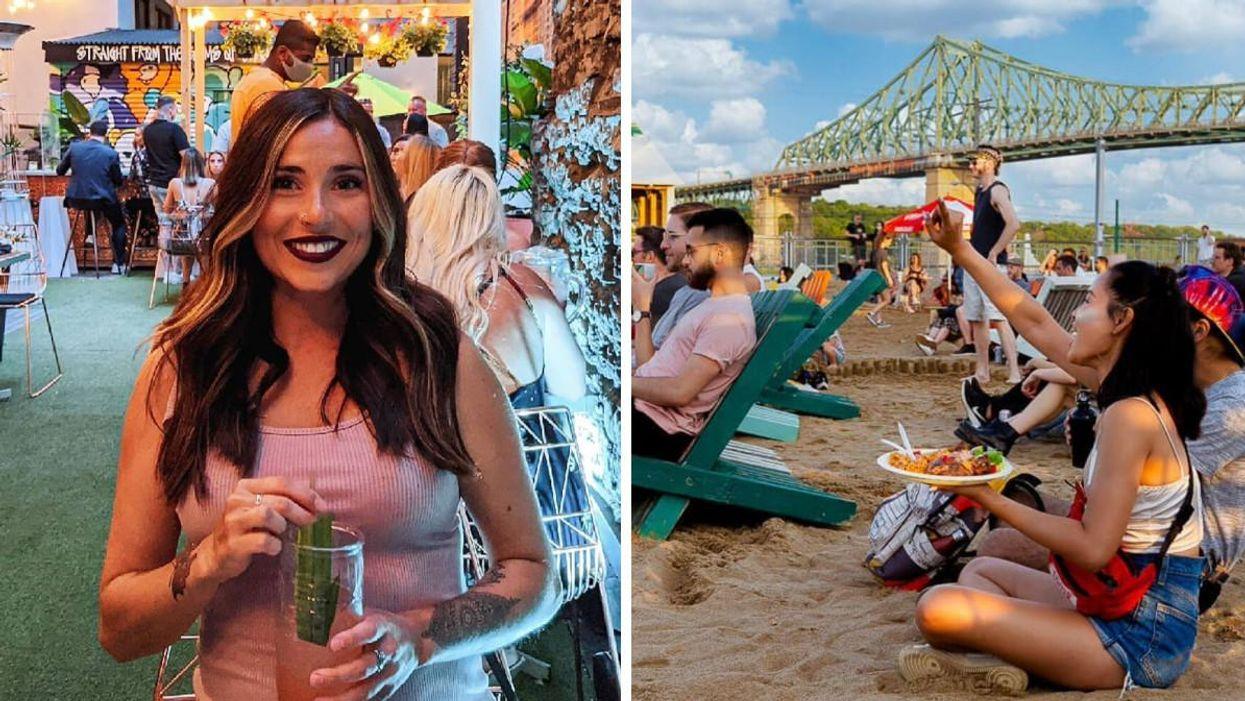 Quoi faire à Montréal ce week-end du 6 au 8 août 2021?