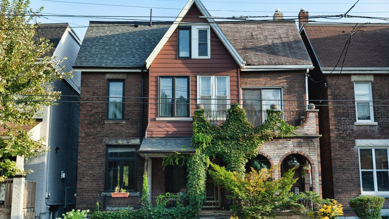 These 5 Ontario Cities Ranked Most Expensive For Homes Per Square Foot