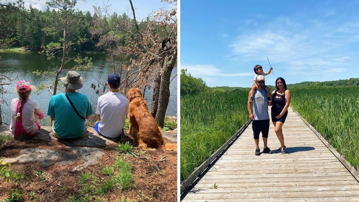 Fun & Educational Family Activities You Can Do This Summer In Ontario