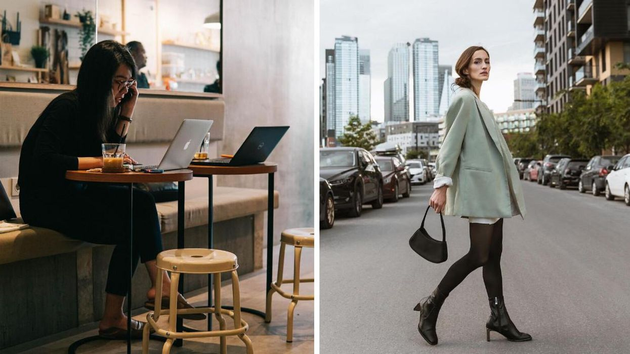 Back-To-Work Essentials You Can Buy If You're Starting To Head Back To The Office
