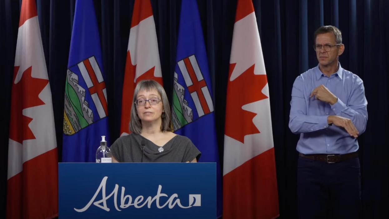 Alberta COVID-19 Update Says That The Province Will Be Delaying Changes Until Late September