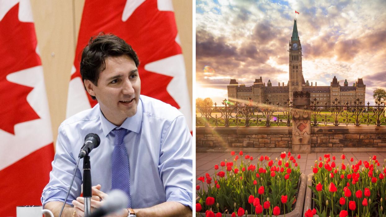 Justin Trudeau déclenche les élections fédérales au Canada