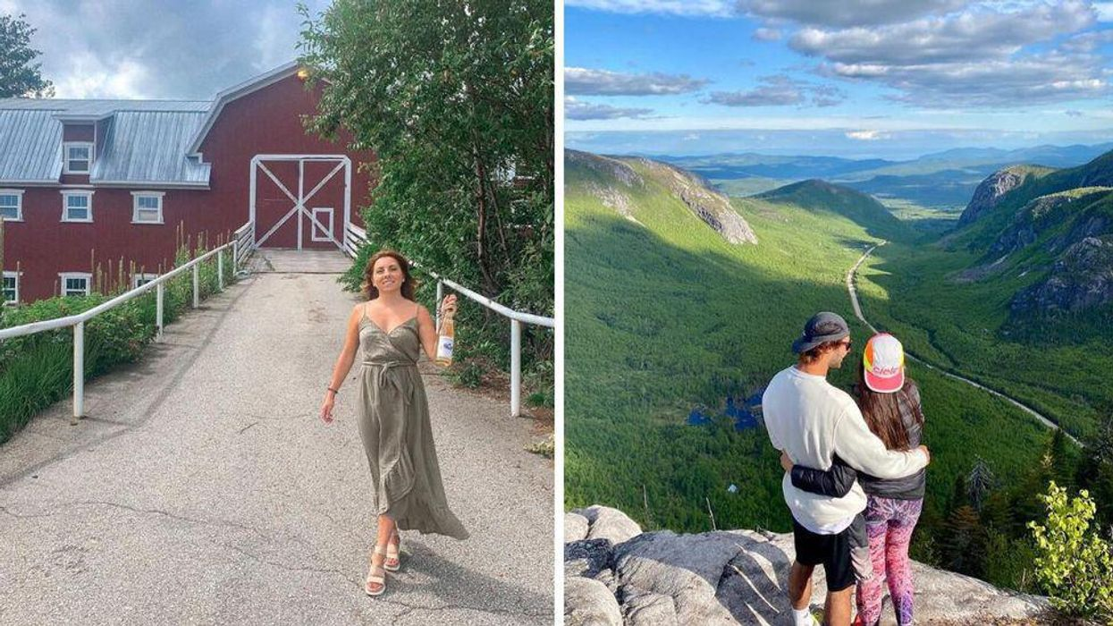 Charlevoix Is Quebec's Ultimate Staycation Spot & Here's Why