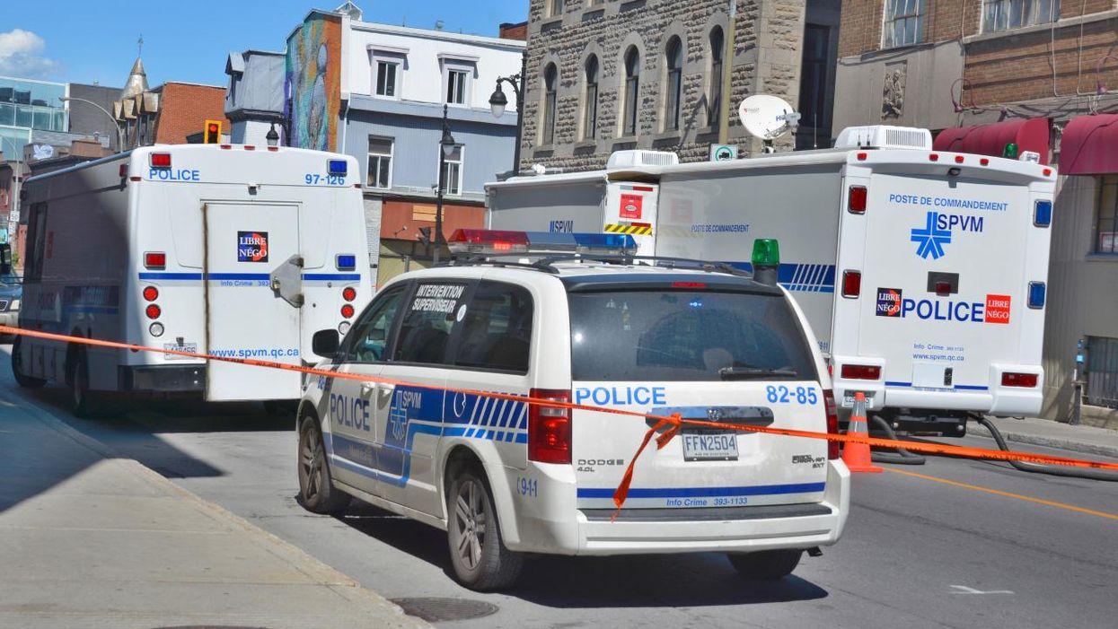 Armes à feu : Une criminologue explique pourquoi Montréal n'est pas sécuritaire