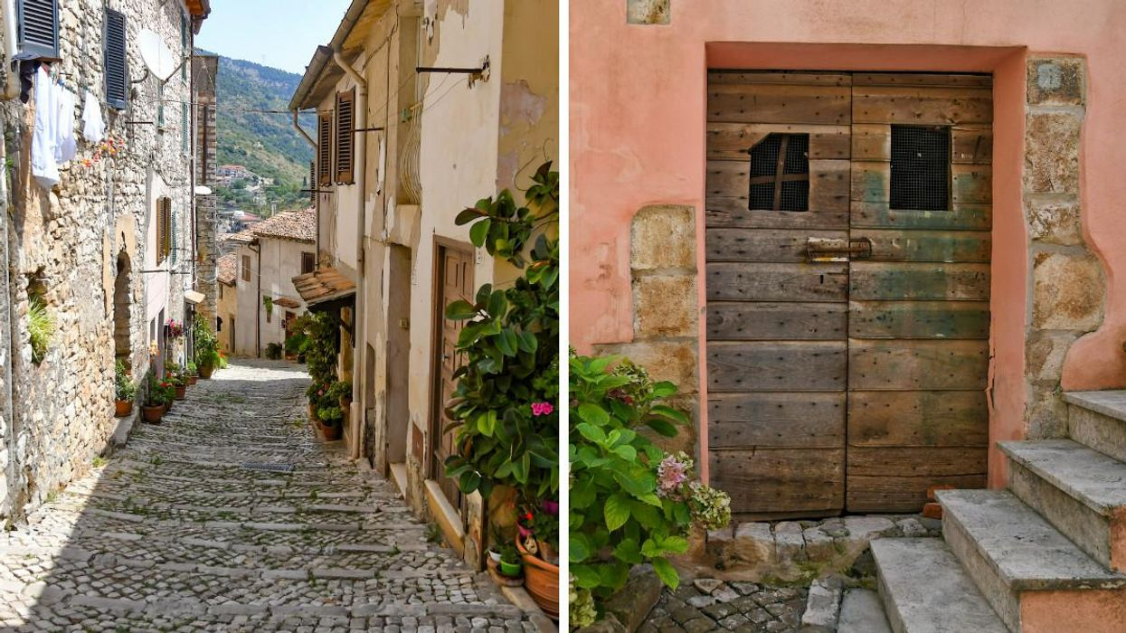Maenza In Italy Is Selling $1 Homes Right Now & How Quickly Can You Pack Your Bags?