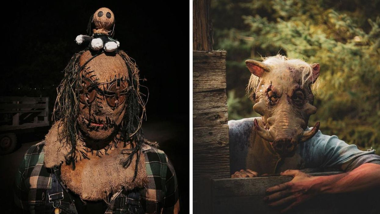 Ottawa's FrightFest Opens This Month & It Looks Scarier Than Ever
