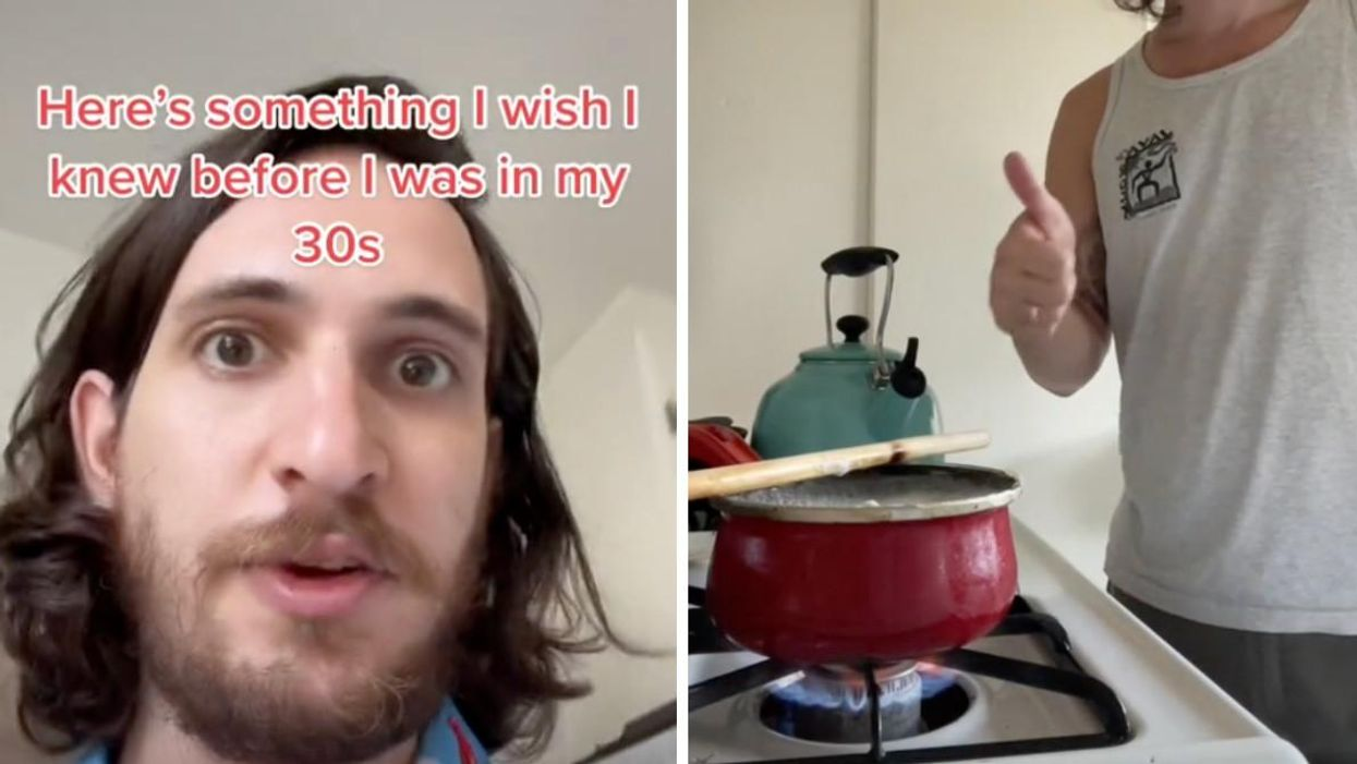 These TikTok Videos Will Show You Everyday Things You've Been Doing Wrong Your Whole Life