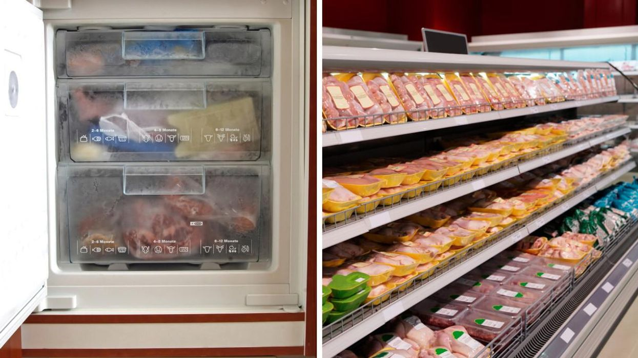 A Frozen Chicken Recall Has Been Issued Across Canada Due To Possible Listeria Contamination