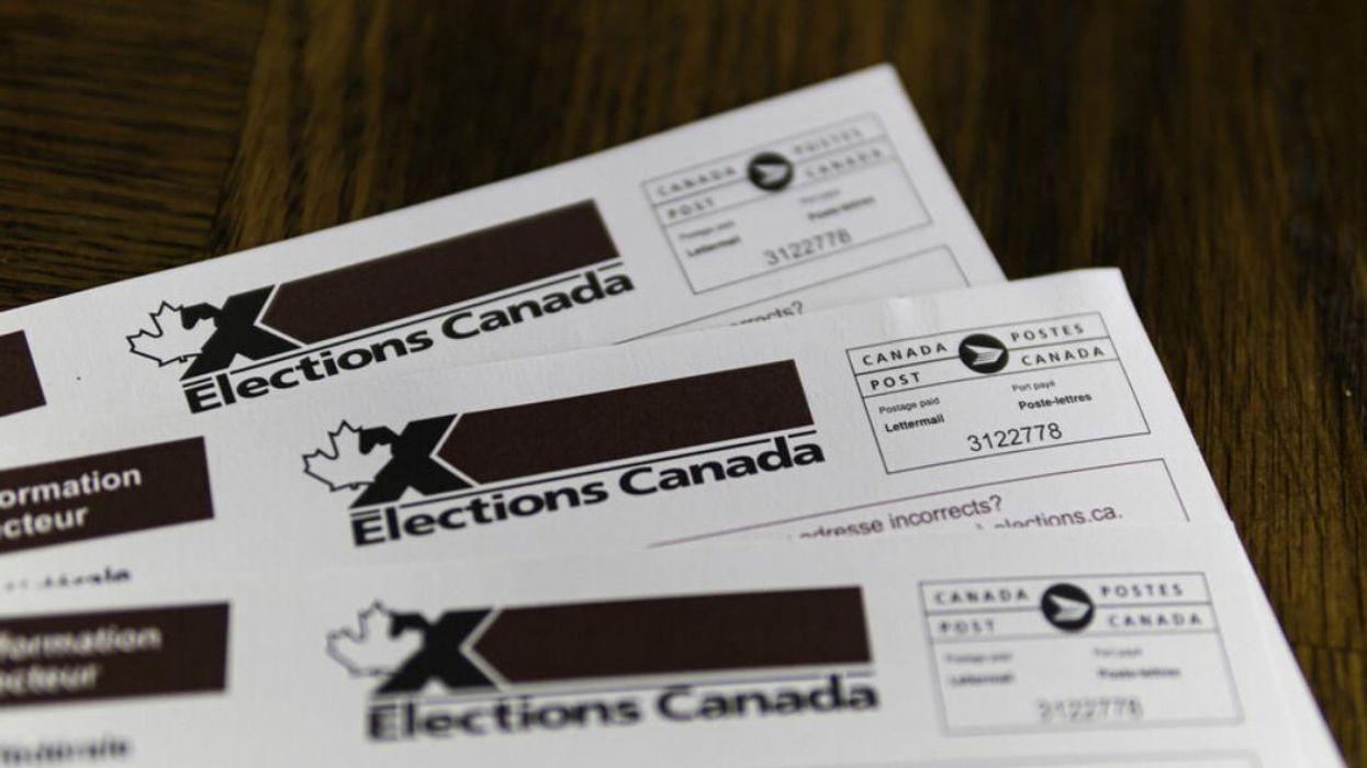Élections fédérales 2021 : Tu as jusqu'à mardi pour voter de ces 2 manières au Québec