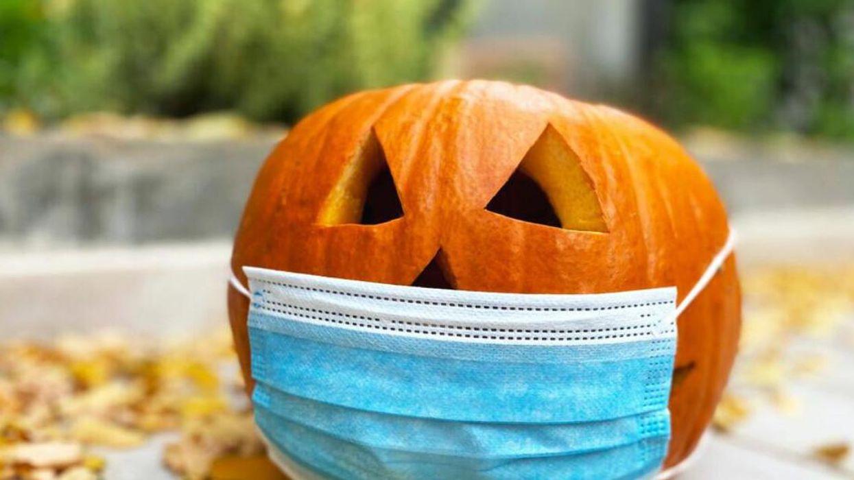 Pas de retour à la normale pour l'Halloween 2021 au Québec