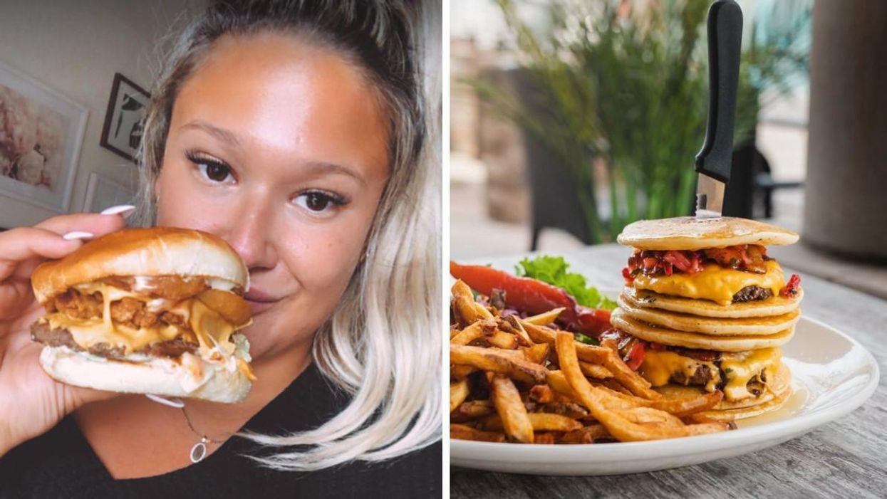 J'ai goûté les burgers les plus épiques de la Burger Week de Laval et voici mon avis