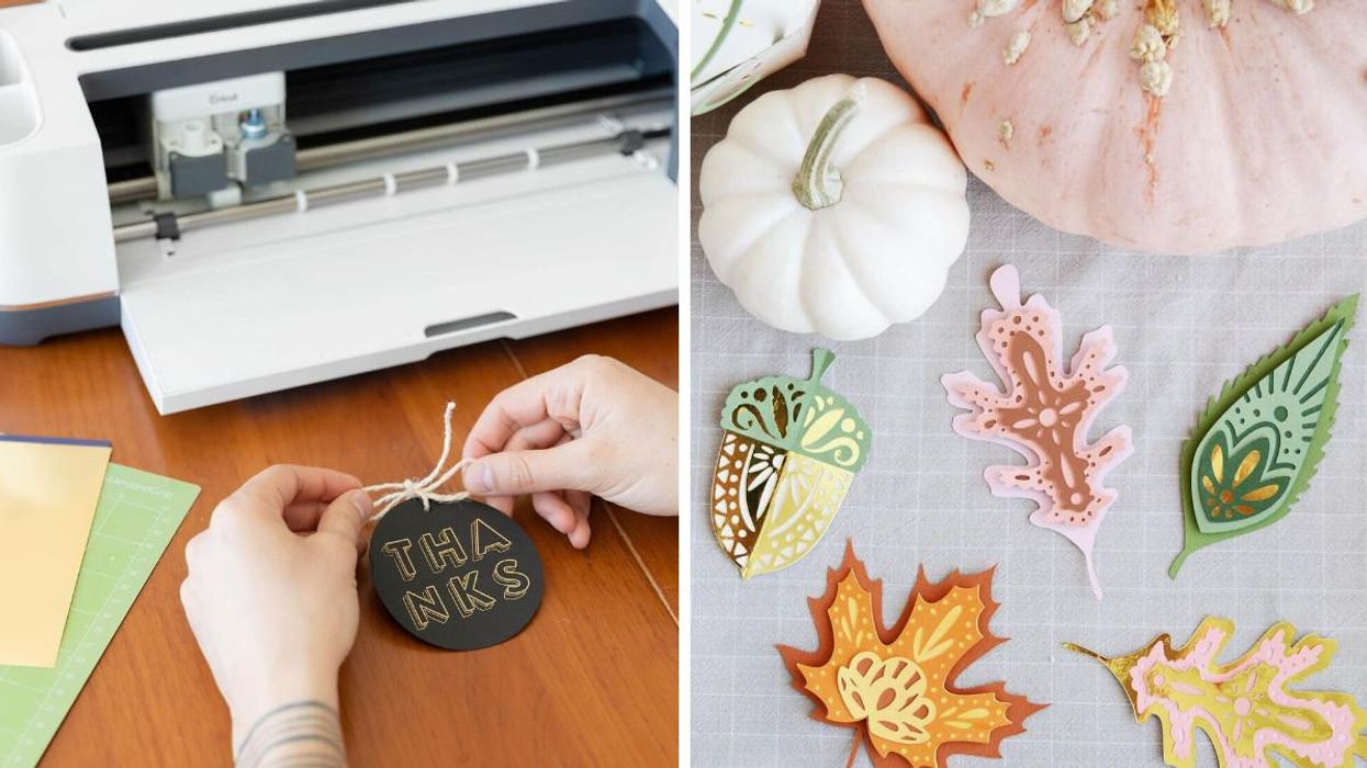 These 2 Cricut Maker Bundles Are On Sale RN & You Can Get A Hefty Discount On Both