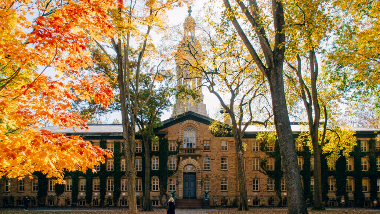The Best Universities In The US Were Just Ranked & Number 1 Is No Surprise