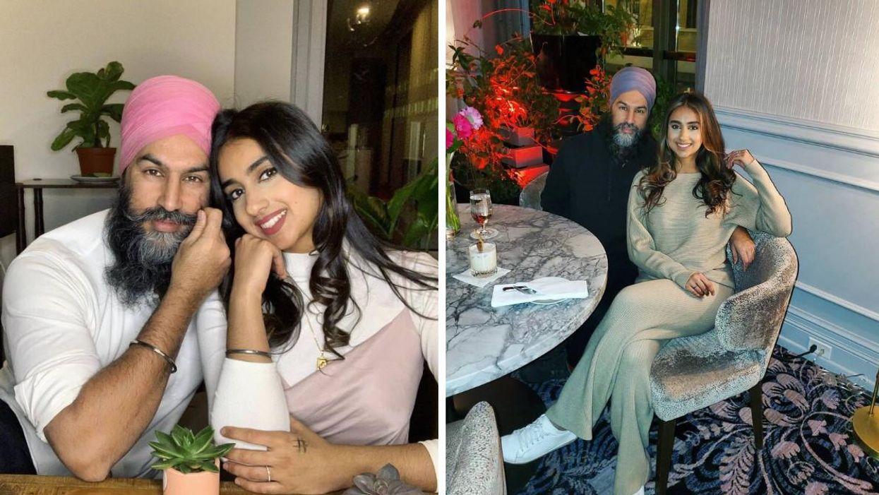 Gurkiran Kaur Sidhu Reveals How She & Jagmeet Singh Deal With All The Trolls & Hate