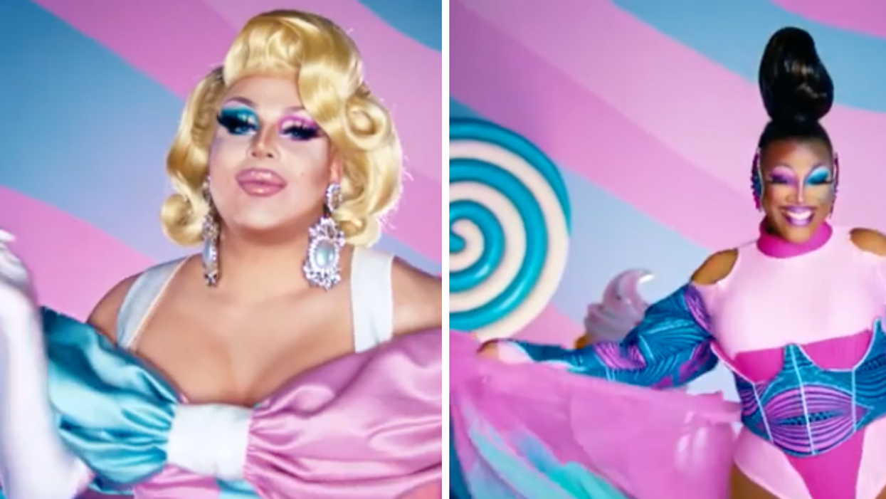 'Canada's Drag Race' Season 2 Is Coming & It'll Have 3 Stunning Queens From Ontario