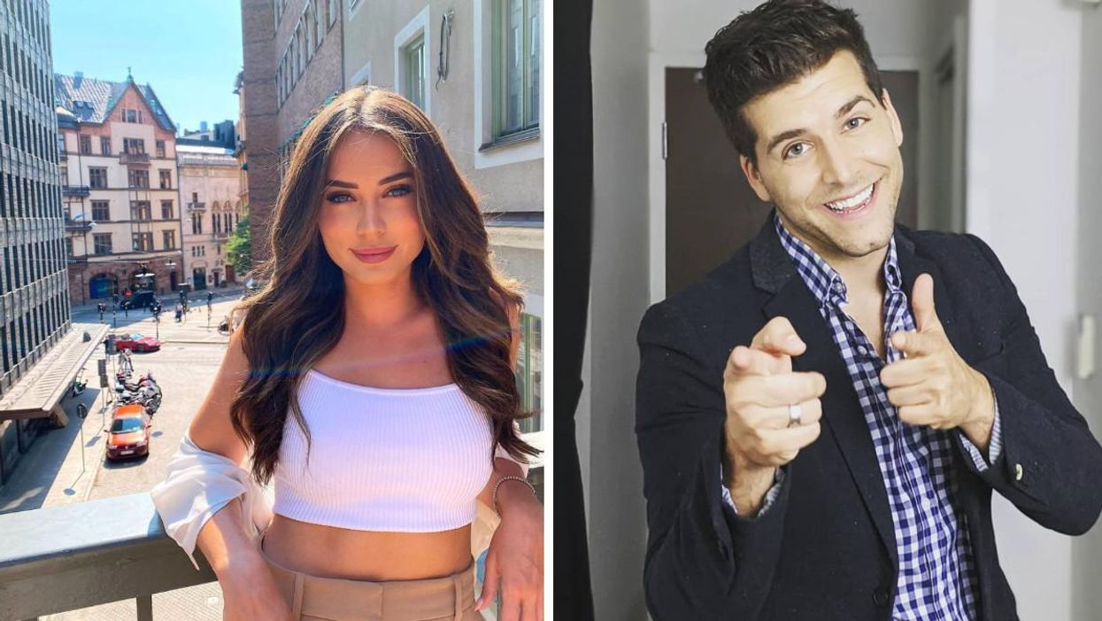 The 'Bachelor In Paradise Canada' Cast Was Announced & Here's The Full List