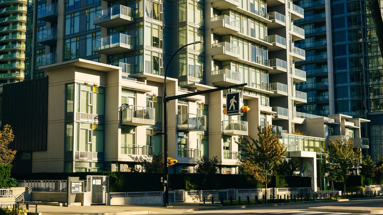 Vancouver Is Apparently The Eviction Capital Of Canada & No Other City Comes Close