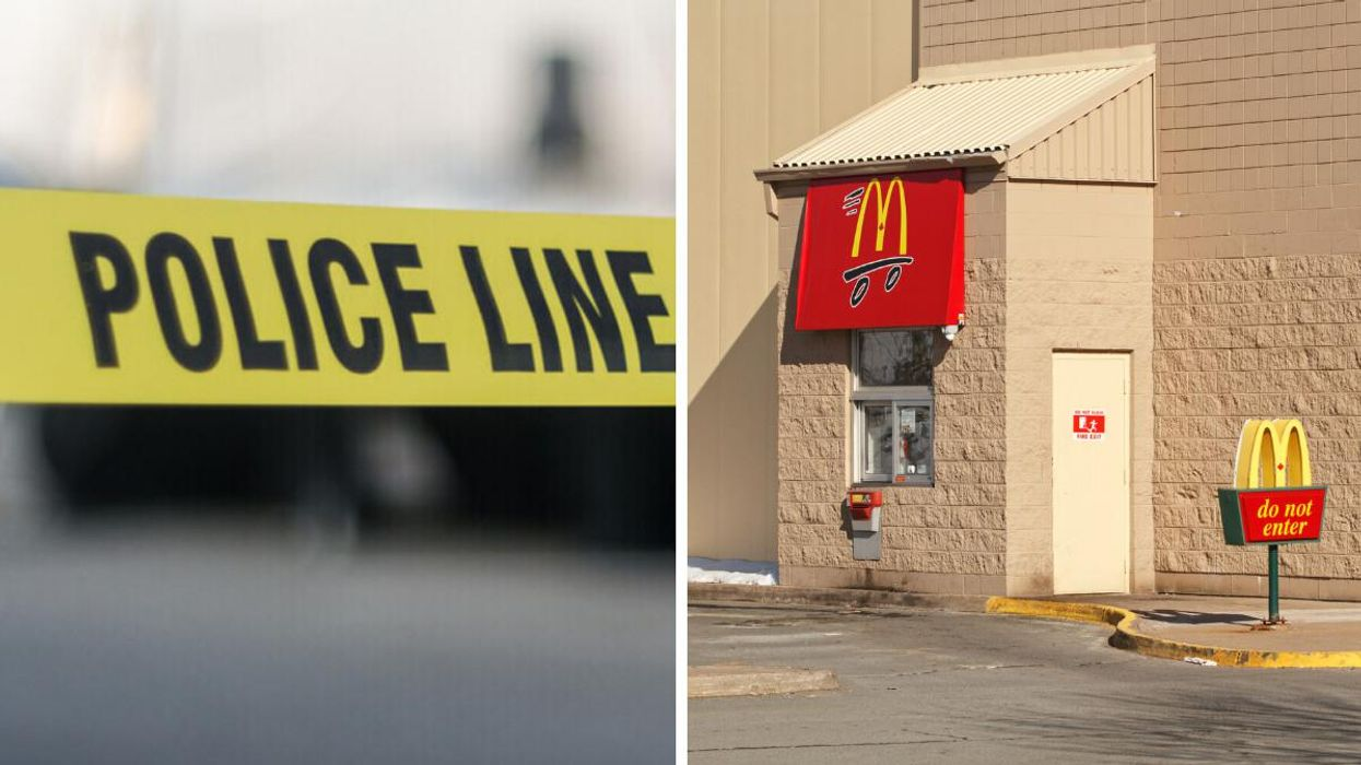 A Man Has Died In A Tragic McDonald's Drive-Thru Accident In Vancouver